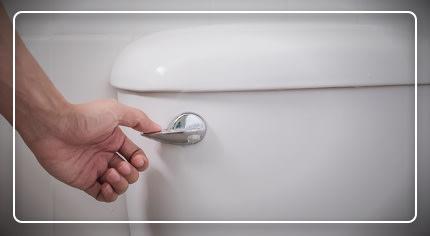 Cassetta del wc: la scelta facile