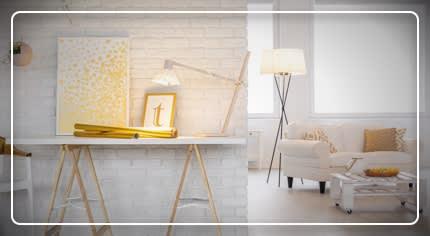 Illuminazione per interni: la scelta facile