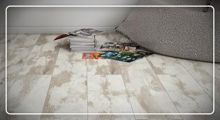 Pavimenti laminati: la scelta facile