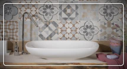 Lavabo bagno: la scelta facile