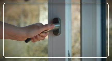 Maniglie per finestre: la scelta facile