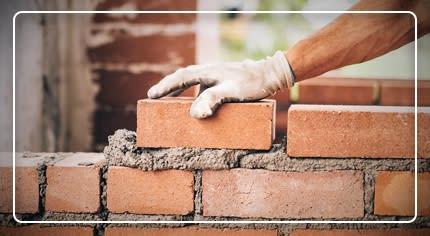 Mattoni e materiali edili: la scelta facile