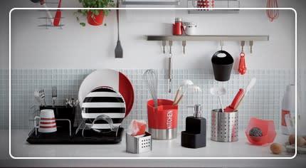 Organizzare la cucina: la scelta facile