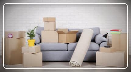 Organizzare un trasloco: la scelta facile
