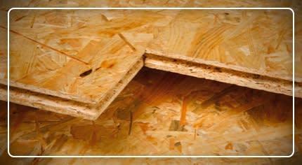 Pannelli in legno: la scelta facile