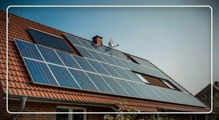 Pannelli solari: la scelta facile