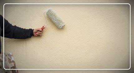 Pittura murale per esterni: la scelta facile