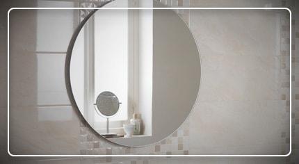 Specchio da bagno: la scelta facile