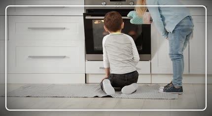 Tappeti cucina: la scelta facile