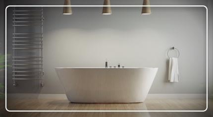 Vasche da bagno: la scelta facile