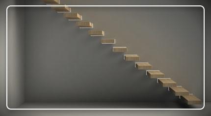 Scale interne: la scelta facile