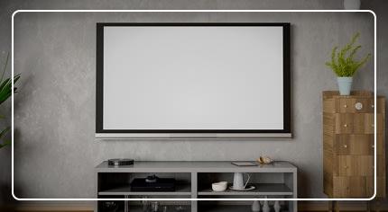 Supporto tv: la scelta facile
