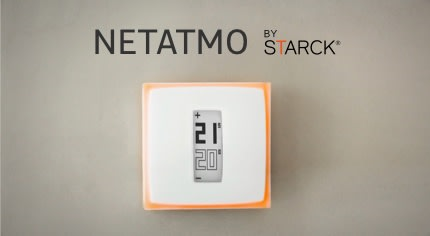 Speciale Netatmo