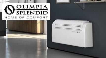 Speciale Olimpia Splendid