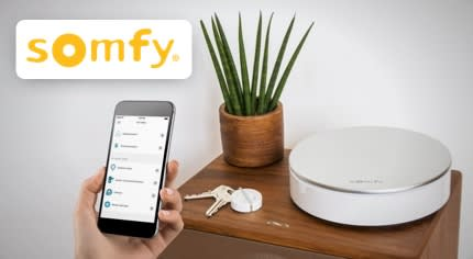 Somfy SPECIFICO DOMOTICA