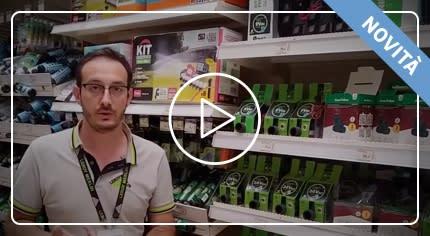 Videoguide: irrigazione interrata