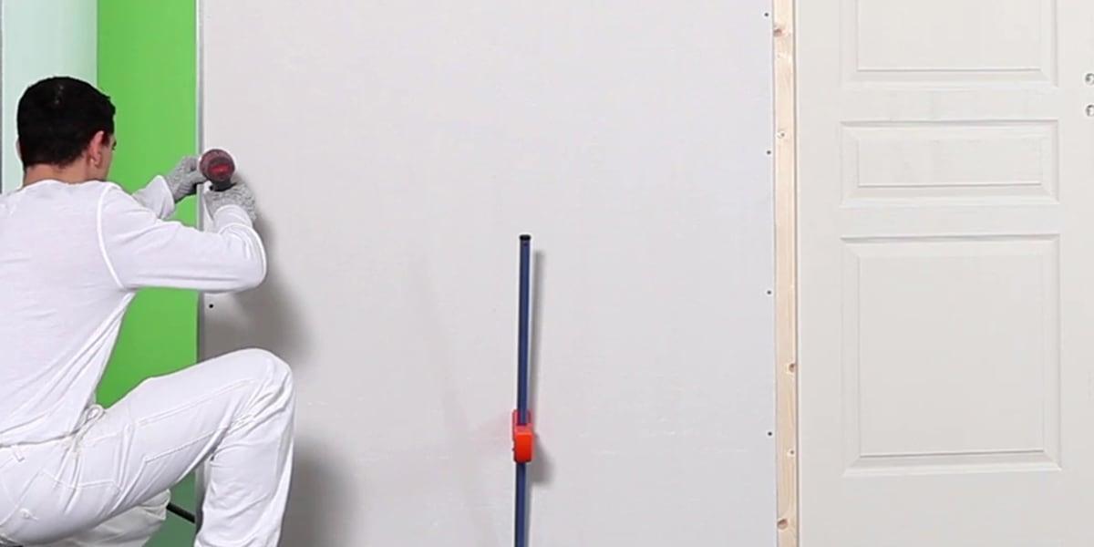 montare-parete-divisoria-cartongesso
