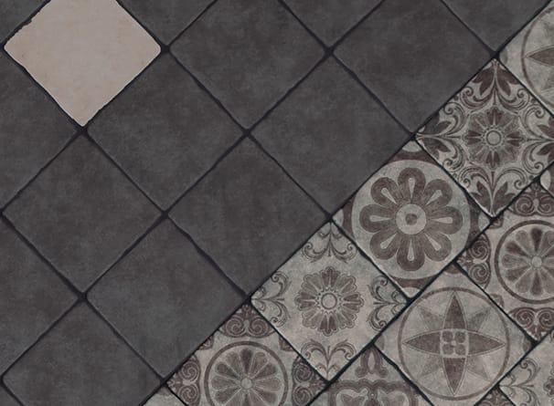 Come scegliere le piastrelle per pavimenti esterni e interni ...