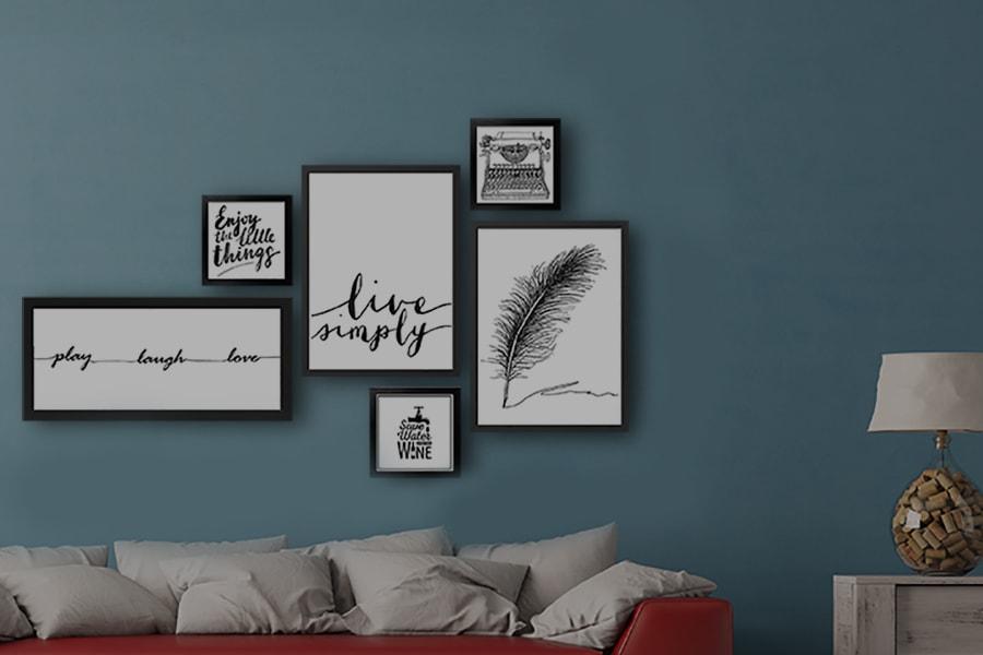 Quadri E Stampe Come Sceglierli Per Decorare La Casa