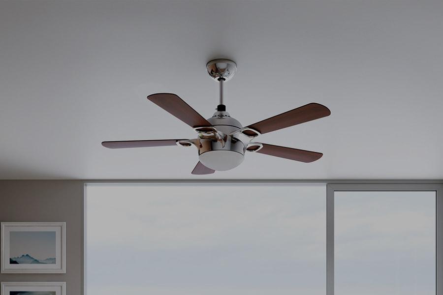 Leroy Merlin Lampadari Con Ventilatore.Ventilatore Da Soffitto Guida Alla Scelta Leroy Merlin