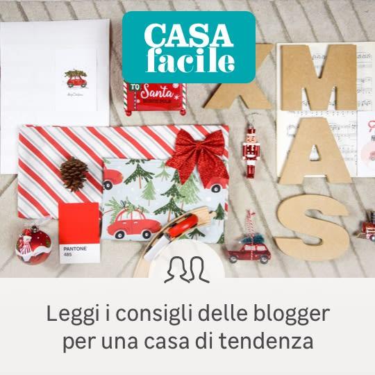 Community: i consigli natalizi Casafacile