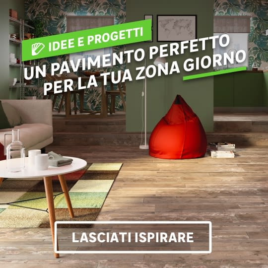 Catalog idee e progetti: pavimenti