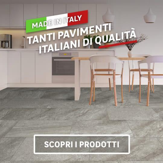 Prodotti Made in Italy: Pavimenti