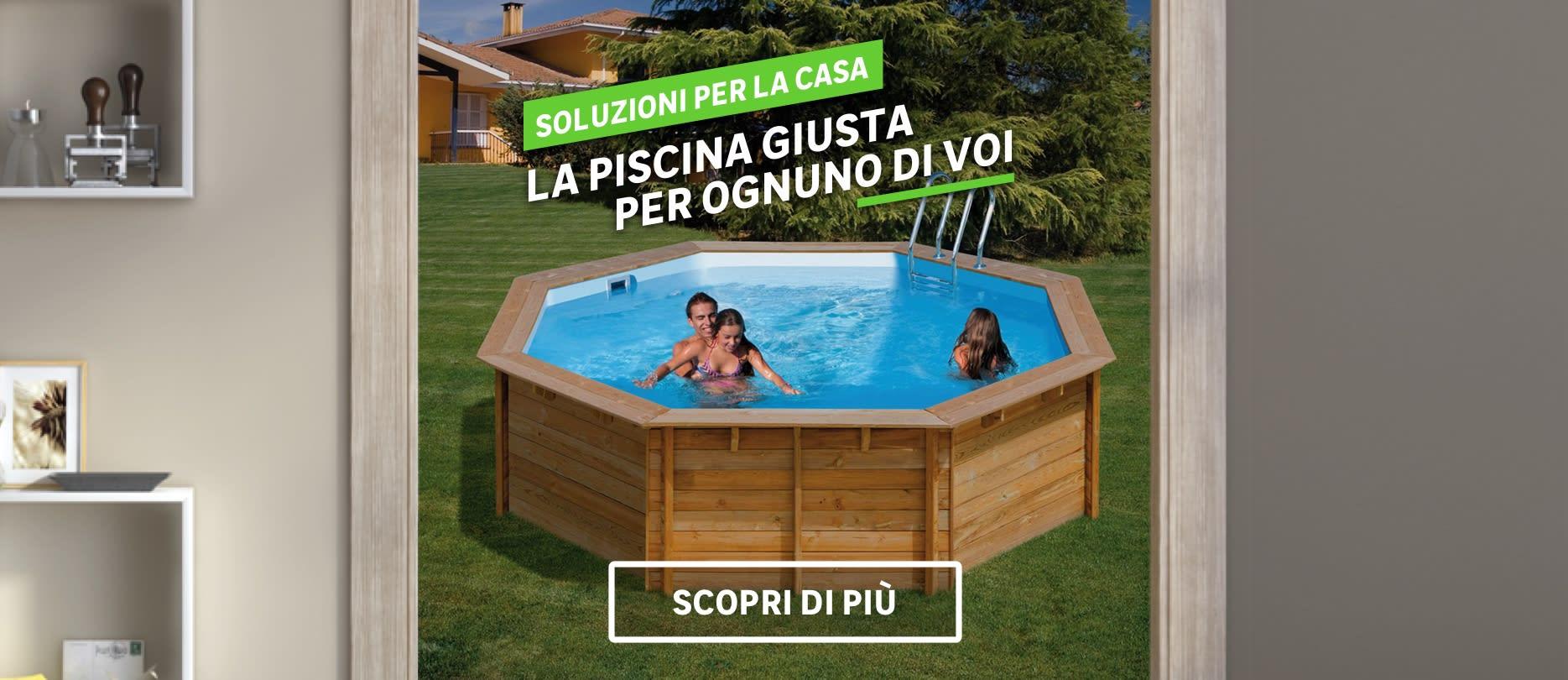 Speciale piscine | Leroy Merlin