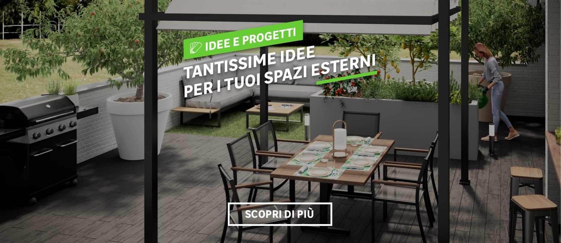 Idee e progetti