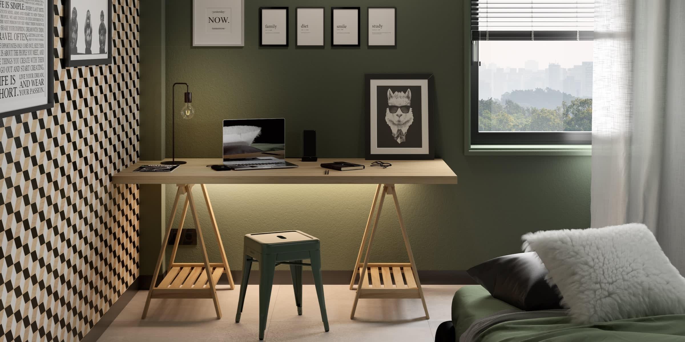 Angolo studio stile design