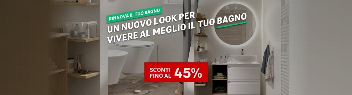 Opecom - Focus Bagno 2021