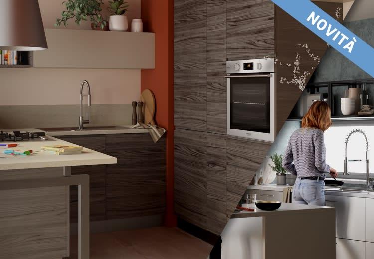 Idee e progetti mobili cucina