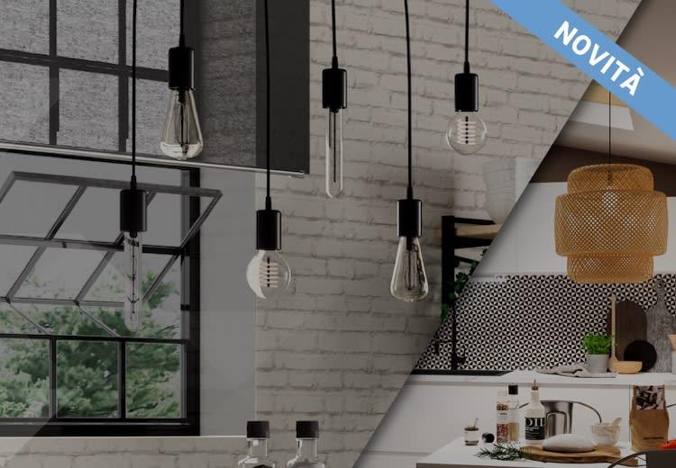 Idee e progetti illuminazione