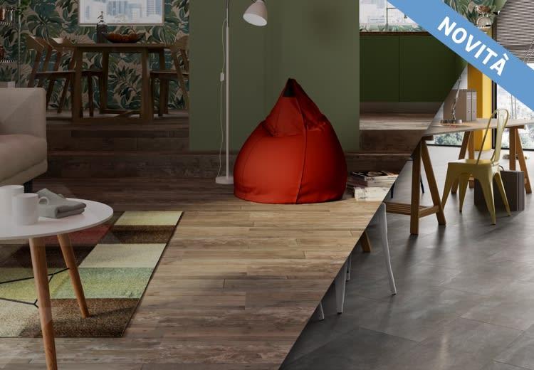 Idee e progetti pavimenti