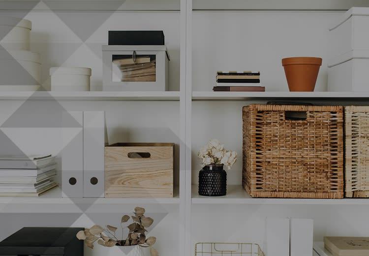 Scatole e contenitori: la scelta facile