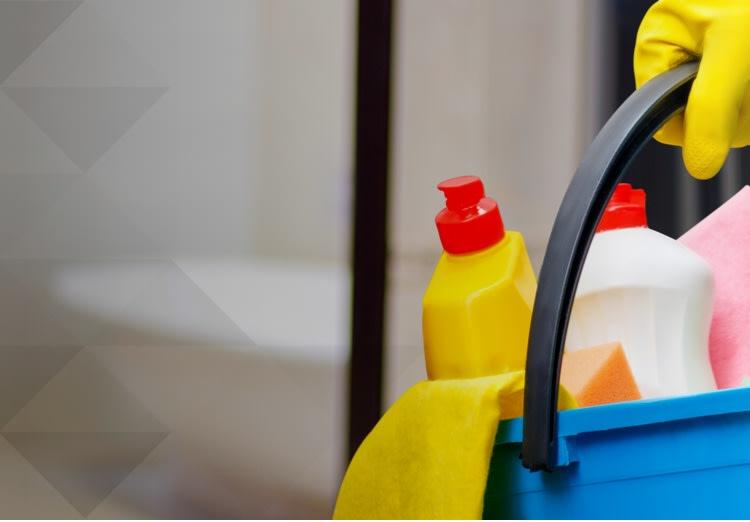 Prodotti pulizia della casa: la scelta facile