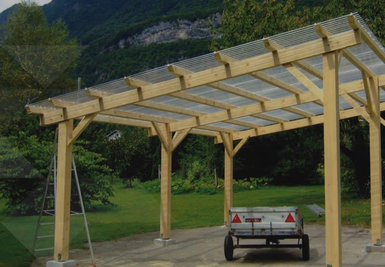 Coperture per tetti: la scelta facile