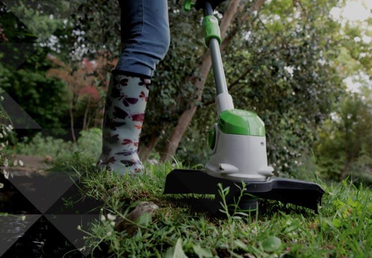 Macchine da giardino: la scelta facile
