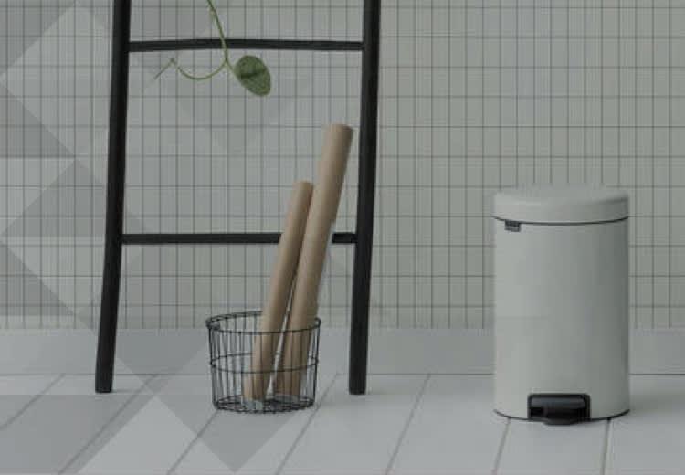 Pattumiera da cucina: la scelta facile