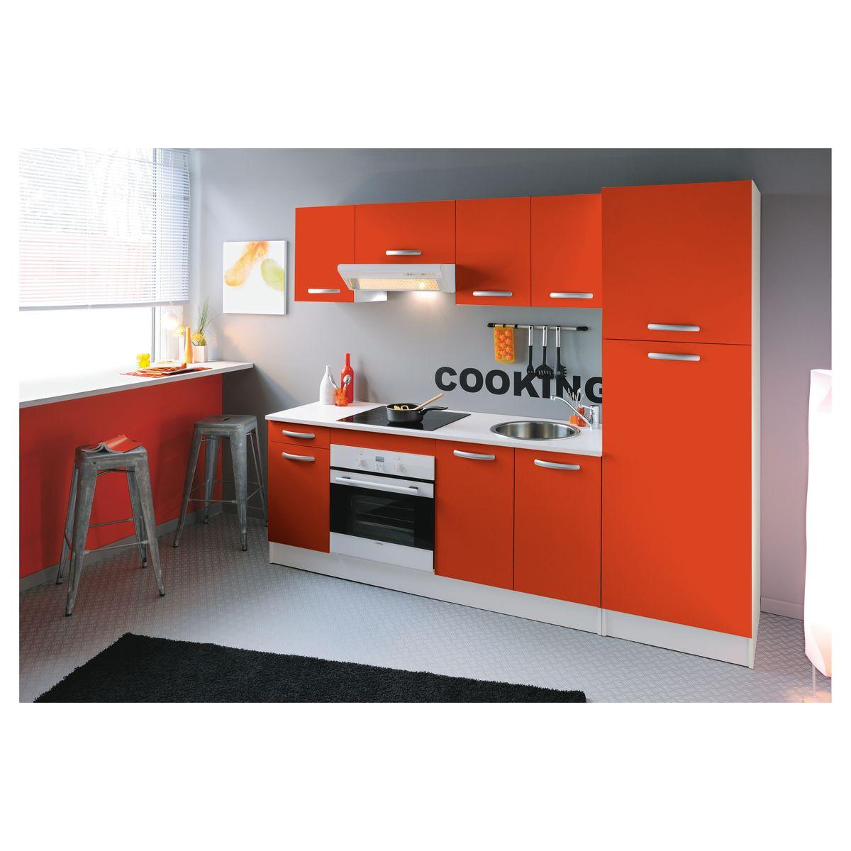 Moduli per cucine componibili cucina componibile con - Cestelli estraibili per cucine ...
