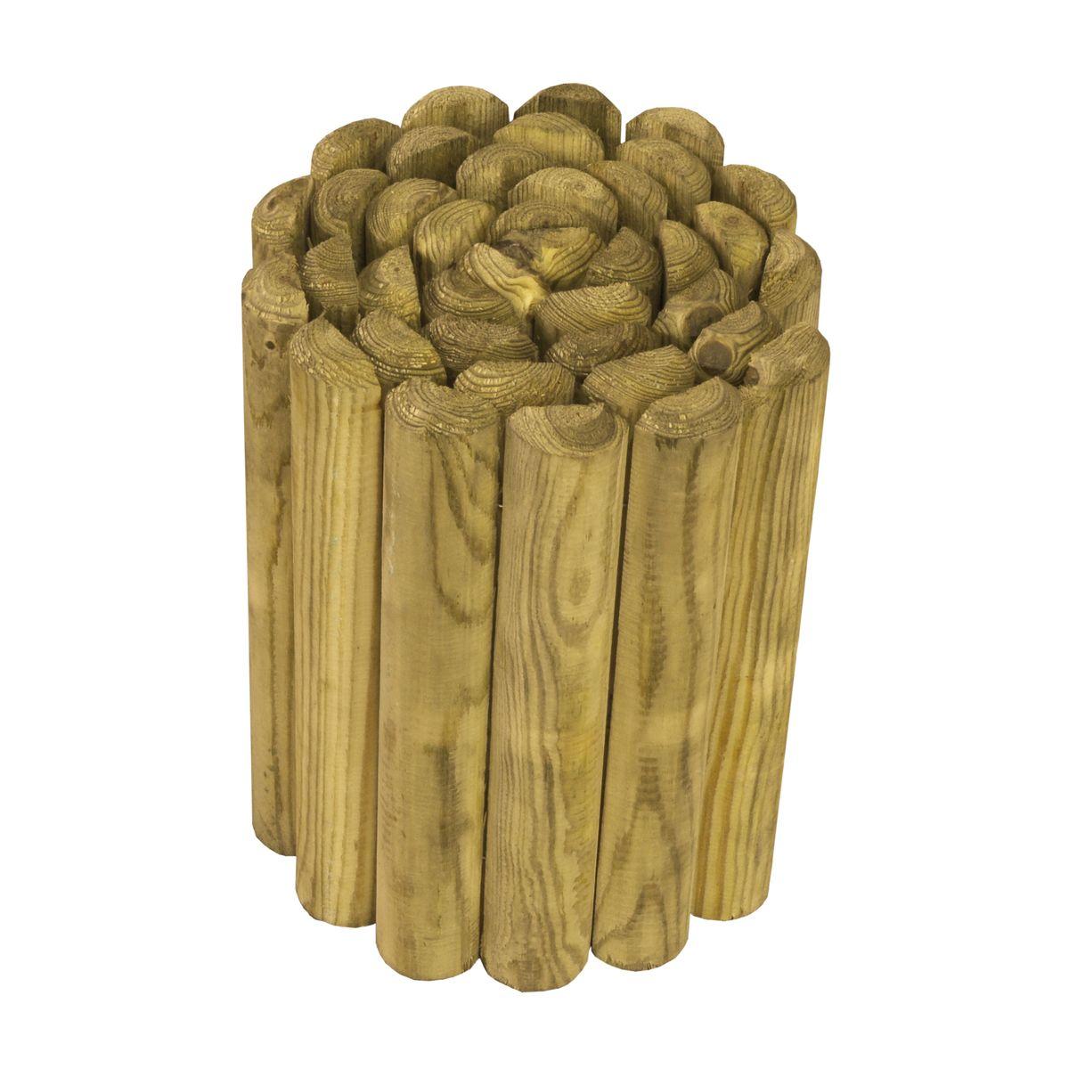 Bordura in rotolo 180 x 30 cm prezzi e offerte online for Ricambi zanzariere leroy merlin