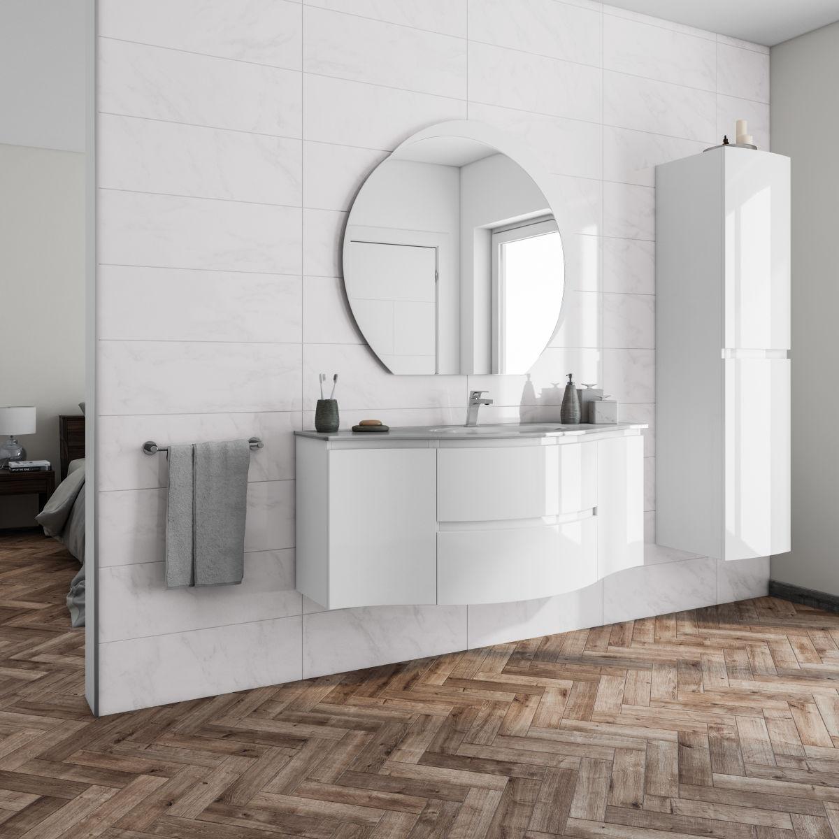 Stunning mobili lavandino bagno images acrylicgiftware - Offerte mobili da bagno ...