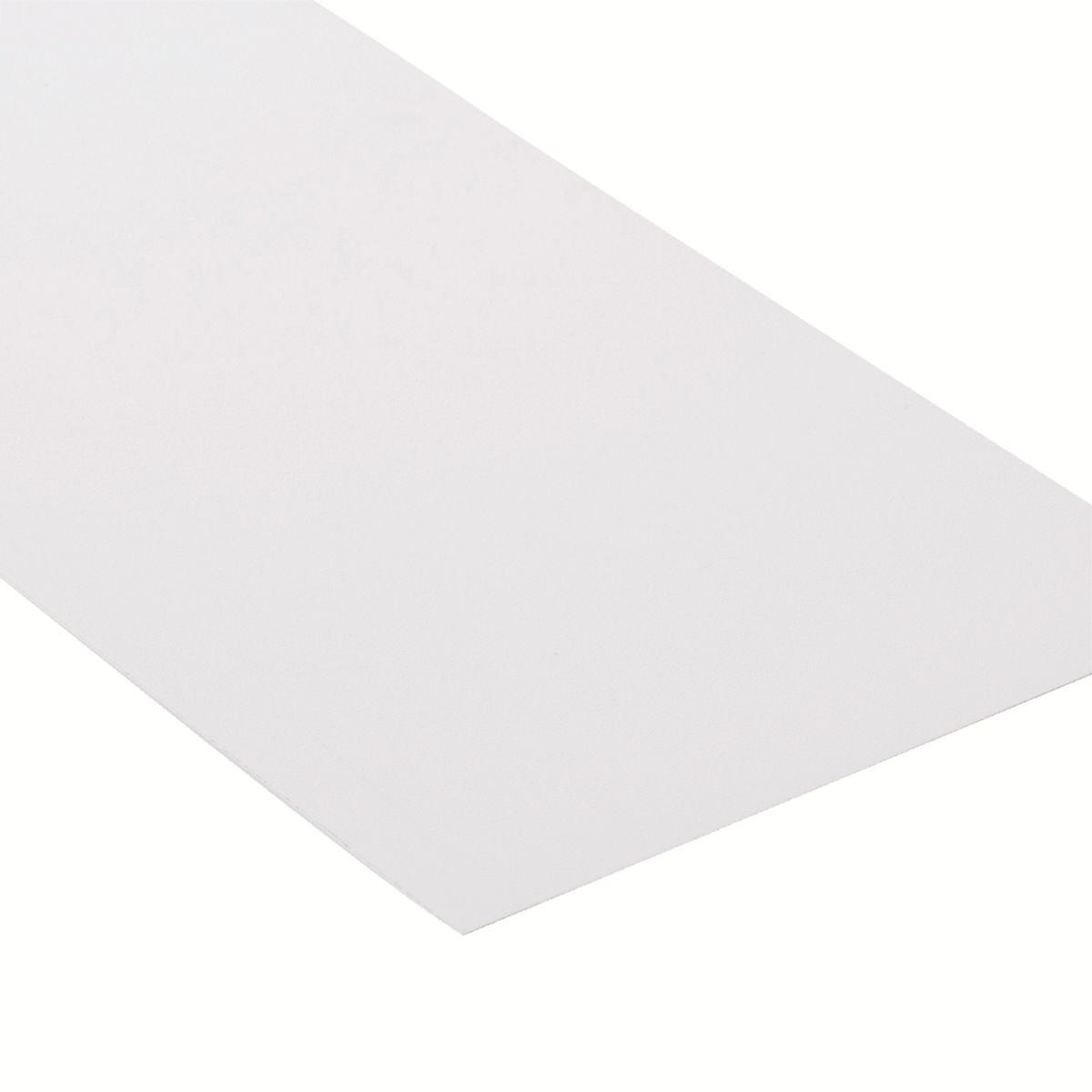 Lastra Polipropilene Nero 1000 X 500 Mm Spessore 1 Mm Prezzi E  ~ Laminas De Metacrilato Leroy Merlin