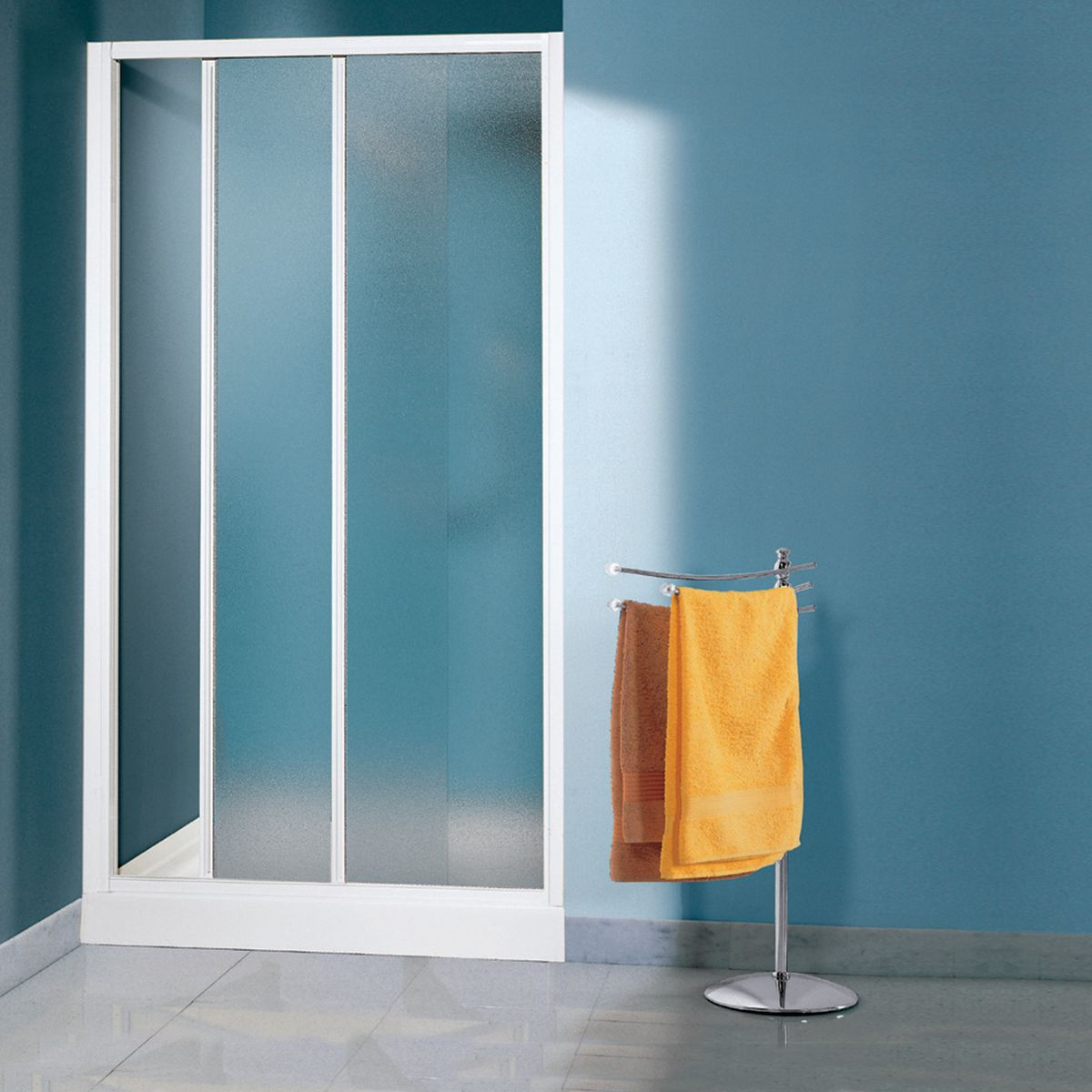 Porta a libro leroy merlin montaggio ante scorrevoli di - Porta vetro scorrevole leroy merlin ...