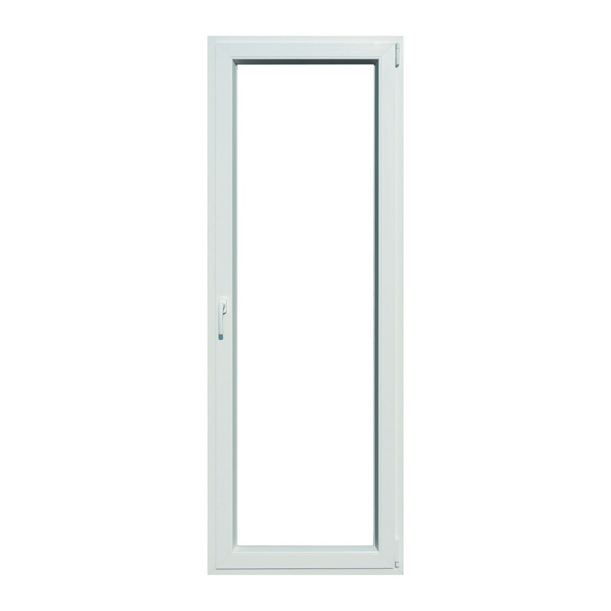 Porte in pvc per esterni prezzi with porte in pvc per for Finestra scorrevole leroy merlin
