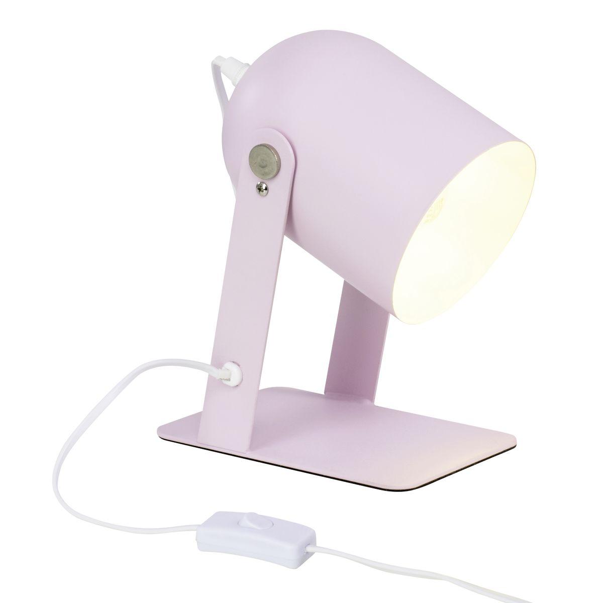 Lampade da tavolo: classiche e design | Leroy Merlin