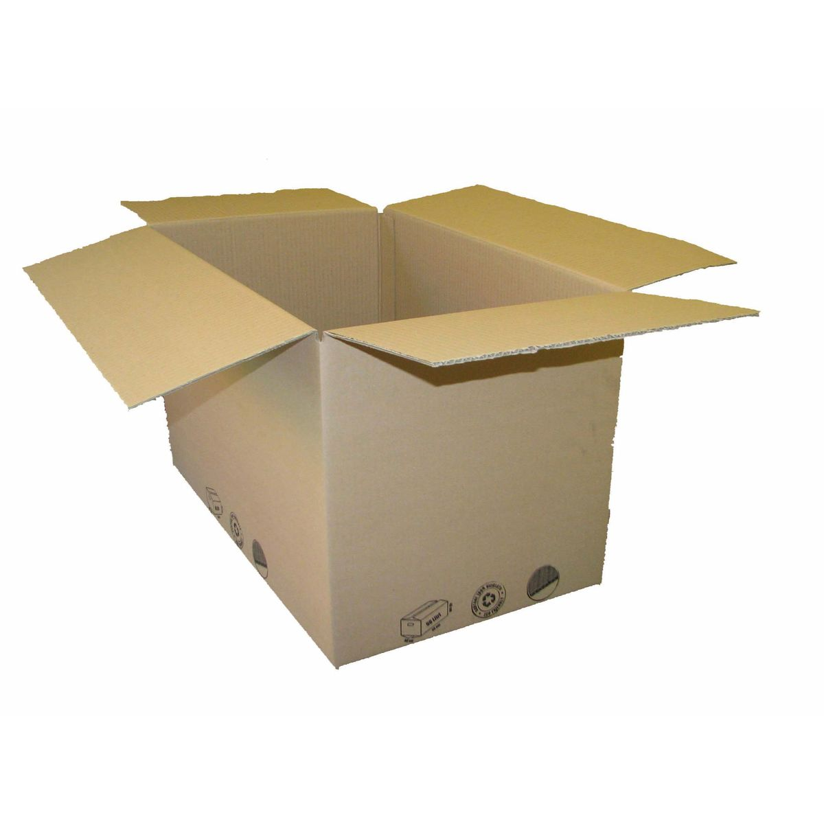 Scatole di cartone colorate with scatole di cartone colorate for Scatole per armadi leroy merlin