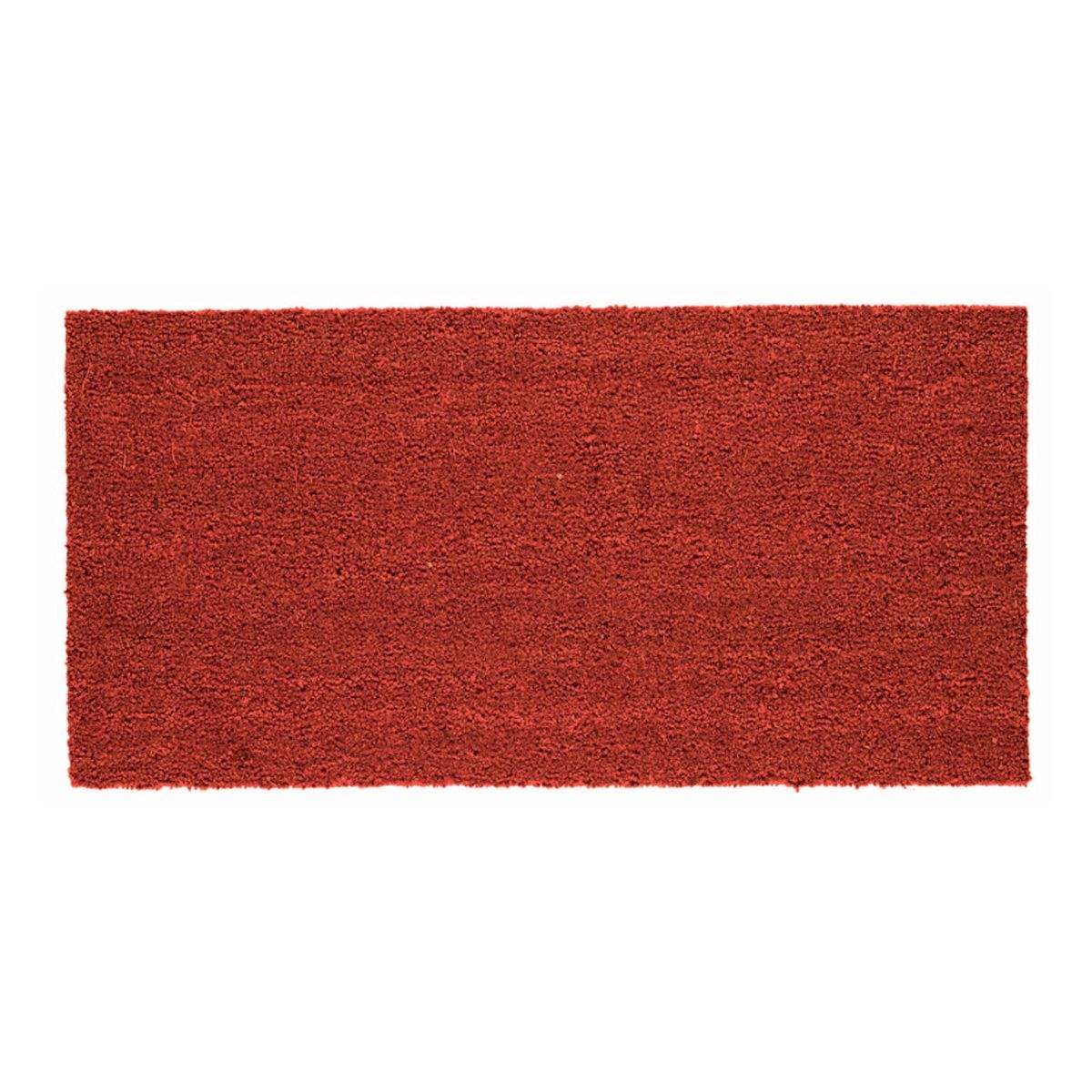 Zerbino rosso 40 x 80 cm prezzi e offerte online for Tralicci leroy merlin