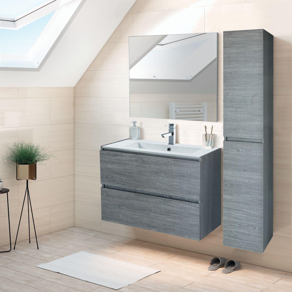Best mobili bagno moderni sospesi prezzi photos for Offerte mobili bagno moderni