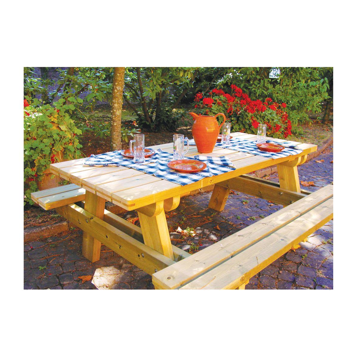 Tavoli e sedie da giardino - Offerte tavoli da giardino leroy merlin ...